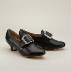 Kensington Shoes - Black