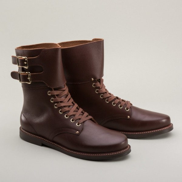 Rosie buckle boots Size 6.5