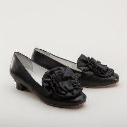 Tissot Shoes - Black