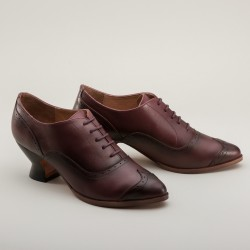 Londoner Oxford Shoes