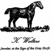 Sign of the Gray Horse